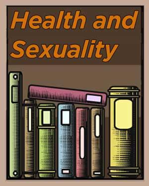 Health & Sexuality Books