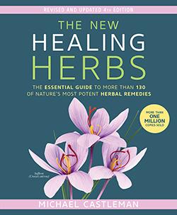 New Healing Herbs